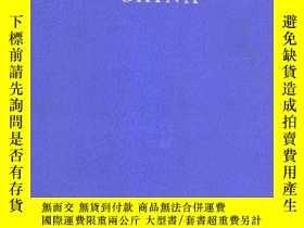 二手書博民逛書店【包罕見】Portraits of China,《中國影像》,1