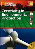 (二手書)National Geographic Living English: Creativity In Environmental ..