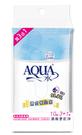 AQUA水濕式衛生紙-抑菌型10抽*72包/箱   *維康