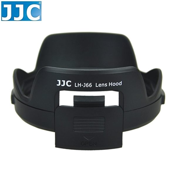又敗家JJC Olympus副廠遮光罩LH-66遮光罩Micro Zuiko Digital 12-40mm 1:2.8相容原廠Olympus遮光罩LH66太陽罩f/2.8