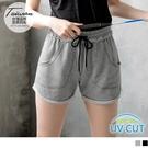《KS0650-》台灣製造~大口袋褲管捲...