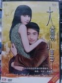 挖寶二手片-N05-067-正版DVD-華語【大城小事】-黎明 王菲(直購價)