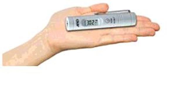 [東京直購] AND A&D AD-5617 防水型紅外線溫度計 (非體溫計) IP67防水係數 -33~180度