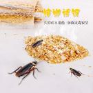 1入蟑螂捕捉器誘餌包 蟑螂屋專用引誘劑粉狀香味誘惑劑單包 無毒環保廚房居家【SV9924-1】BO雜貨