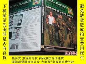 二手書博民逛書店ROYAL罕見MARINES FITNESS PHYSICAL
