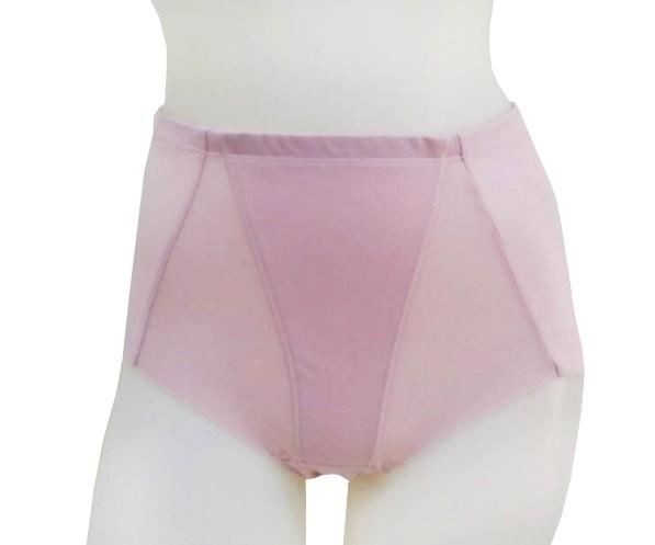 【南紡購物中心】【華歌爾】冰涼無痕舒適中高腰修飾奇異褲M-LL(2件組)
