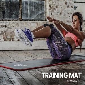 Adidas Training 專業加厚訓練運動墊 10mm