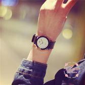 手錶  經典圓形百搭小清新簡約