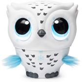 《 Owleez》飛天寵物貓頭鷹(白)╭★ JOYBUS玩具百貨