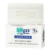 施巴 pH5.5痘淨潔面皂100g【康是美】