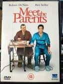 挖寶二手片-C06-013-正版DVD-電影【門當父不對】-班史提勒 勞勃狄尼洛(直購價)海報是影印