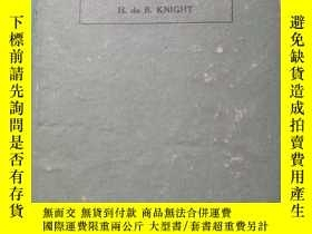 二手書博民逛書店the罕見arc discharge--its application to power control電弧放電【