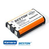 BESTON 無線電話電池 for Panasonic HHR- P104
