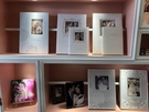 45 DESIGN MIT  代客排版製作 韓式水晶設計 相本 相簿 結婚  12吋 婚紗店專用 白色 黑色