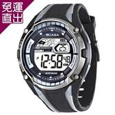 JAGA 捷卡 超級戰將多功能電子錶M980-AC【免運直出】