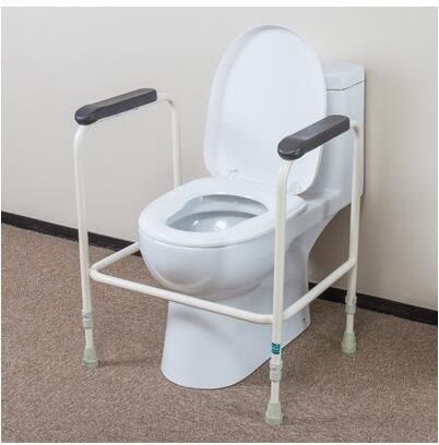 廁所助力扶手安全老人衛生間扶手 馬桶扶手人無障礙扶手架