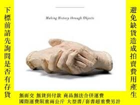 二手書博民逛書店Tangible罕見ThingsY364682 Laurel Thatcher Ulrich Oxford U