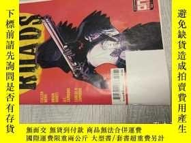 二手書博民逛書店free罕見comic book day系列漫畫 shadow roadY432729 不認識 不知道 出版