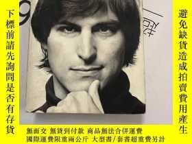 二手書博民逛書店Steve罕見Jobs: The Exclusive Biogr