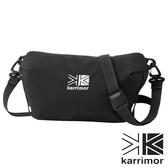 【karrimor】Habitat series body 貼身斜背包 2L『黑』53619HBS 登山|休閒|旅遊|戶外|側背包