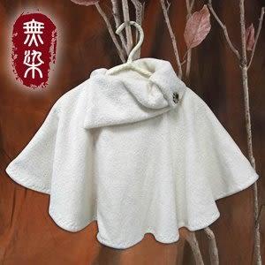 洽維無染法式披風擦手巾(袋裝) 01500085-02012