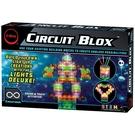 美國E-Blox 發光積木豪華組 CBL-003