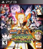 PS3 Naruto Shippuden: Ultimate Ninja Storm Revolution 火影忍者 疾風傳:終極風暴 革命(美版代購)