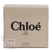 Chloe 同名女性淡香精(75ml)【小三美日】