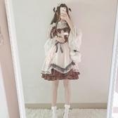 洛麗塔洋裝連身裙lolita日系【奇趣小屋】