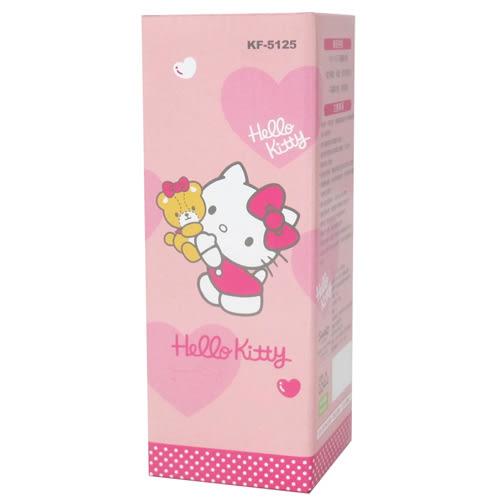 Hello Kitty真空保溫杯250cc(站立)-KF-5125NA