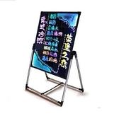 壹件代發led電子熒光板手寫發光小黑板店鋪宣傳廣告招牌閃光告板 時尚芭莎