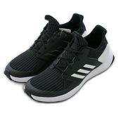 Adidas 愛迪達 RAPIDARUN KNIT J  慢跑鞋 AH2610 *女 舒適 運動 休閒 新款 流行 經典