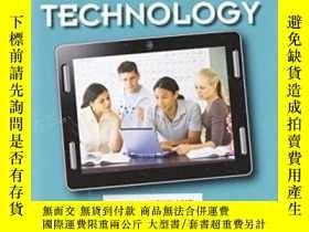 二手書博民逛書店Meaningful罕見Learning With Technology (4th Edition)-有意義的技術