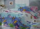 活性印染四件套床單被套...