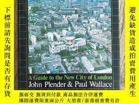 二手書博民逛書店The罕見Square Mile【倫敦金融城】Y15054 John Plender and Paul Wal