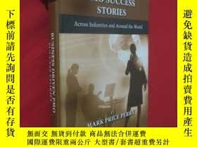 二手書博民逛書店Business罕見Driven PMO Success Stories (小16開,精裝) 【詳見圖】Y54