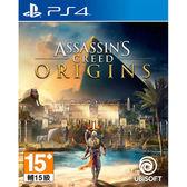 【軟體世界】Sony PS4 刺客教條:起源 中文版 Assassin's Creed: Origins