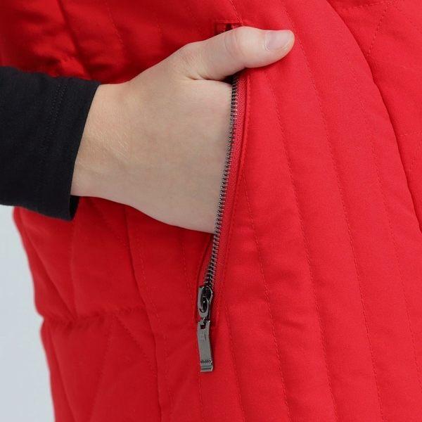 【衣大樂事】三角槓棉雙色背心