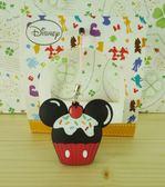 ~震撼  ~Micky Mouse_ 米奇米妮防塵吊飾米奇蛋糕