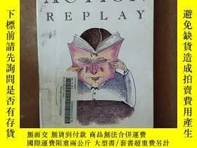 二手書博民逛書店Action罕見Replay (Plus Books)Y269331 Michael [Editor]; Kr