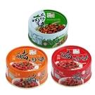 【南紡購物中心】【台糖安心豚】豬肉醬(五香/香辣/瓜仔肉)x各12罐(160g/罐)