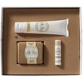 JOAN S A KEEPER_天然蜂蜜基礎保養禮盒 (綠林芬多精)