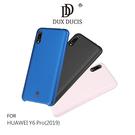 DUX DUCIS HUAWEI Y6 Pro 2019 SKIN Lite 保護殼 鏡頭保護 保護套 手機套