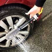 軟毛通水輪轂刷子長毛鋼圈清潔刷汽車輪胎刷子洗車刷子 名稱家居館