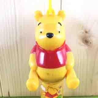 【震撼精品百貨】Winnie the Pooh 小熊維尼~風扇-坐