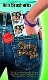 二手書博民逛書店 《The Sisterhood of the Traveling Pants (PB): MOVIE TIE-IN》 R2Y ISBN:0553494791│Brashares