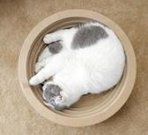 貓抓板碗型磨爪器貓爪瓦楞紙碗形貓窩貓抓盆特大號耐磨貓咪玩具