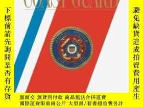 二手書博民逛書店【罕見】2010年出版精裝 The Coast GuardY17