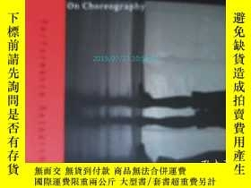 二手書博民逛書店On罕見Choreography - Performance R