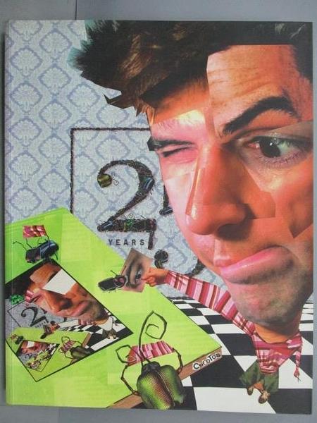 【書寶二手書T2/設計_PNP】Illustrators & designers (25)